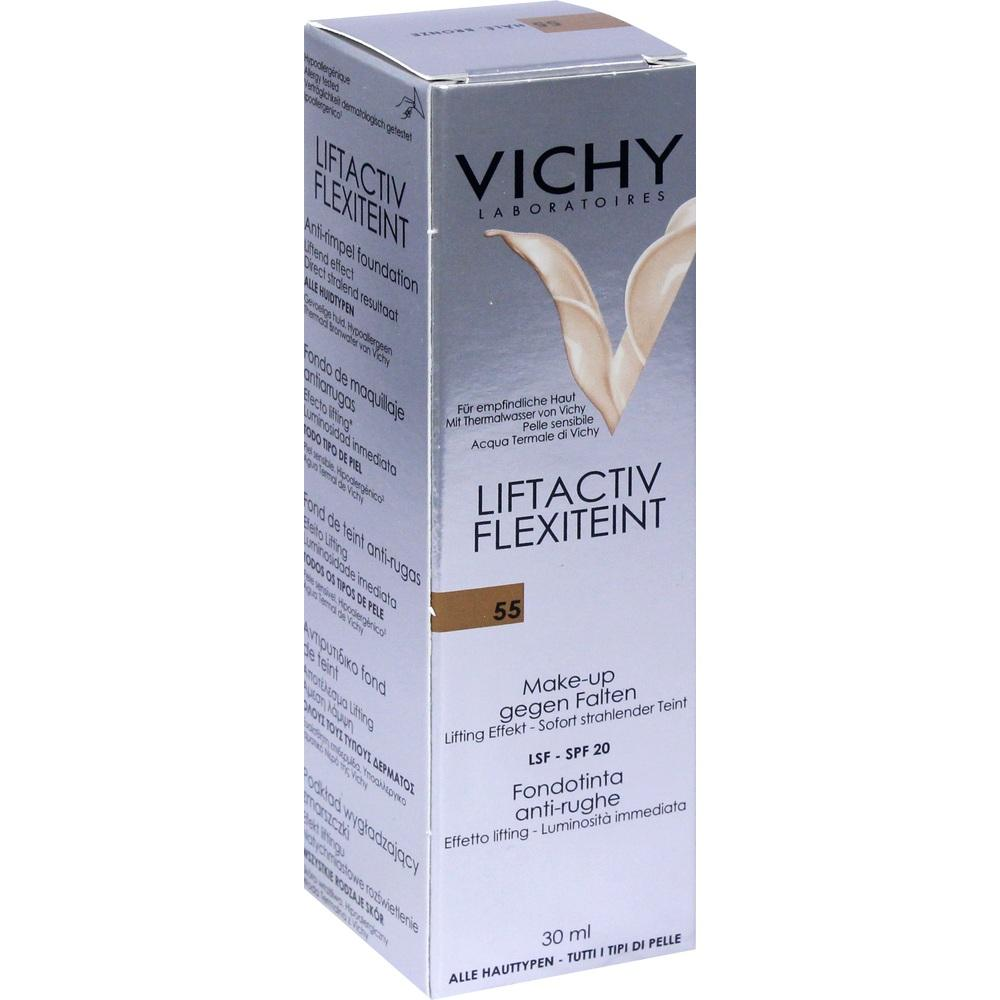 05510295, Vichy Liftactiv Flexilift Teint 55, 30 ML