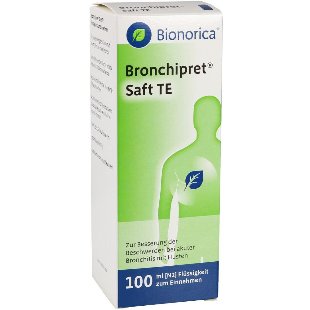 05566232, Bronchipret Saft TE, 100 ML