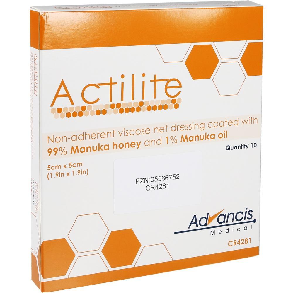 05566752, Actilite 5x5 cm, 10 ST