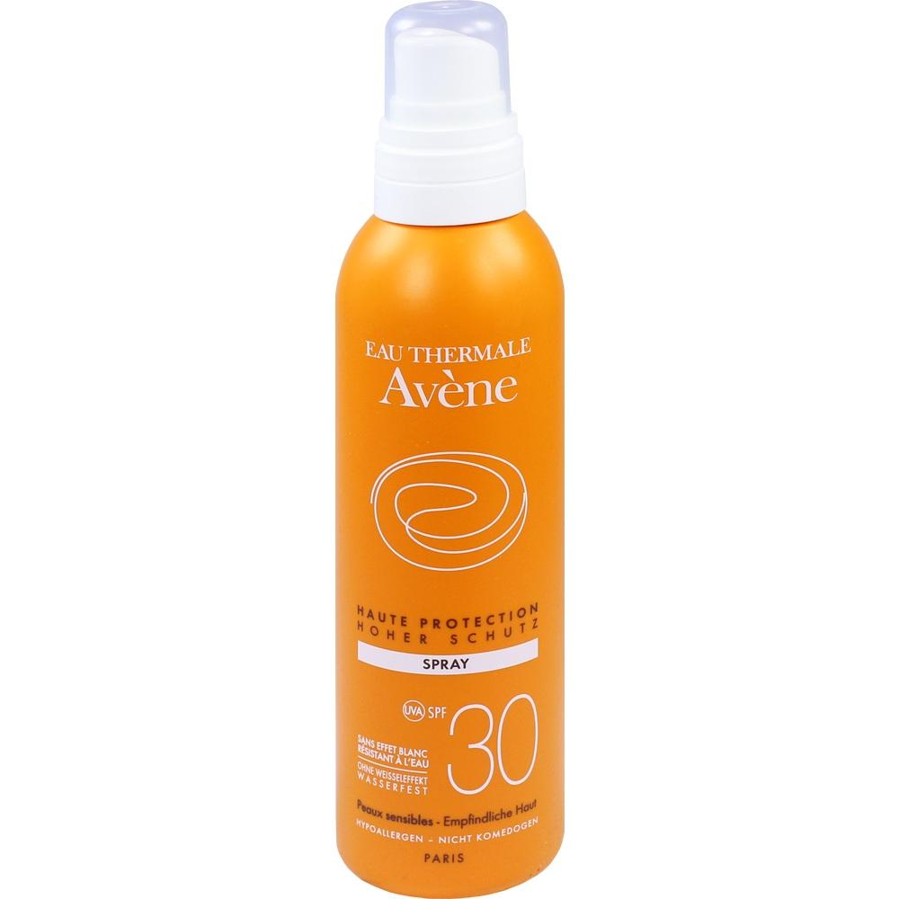 05874672, AVENE SunSitive Sonnenspray SPF 30, 200 ML
