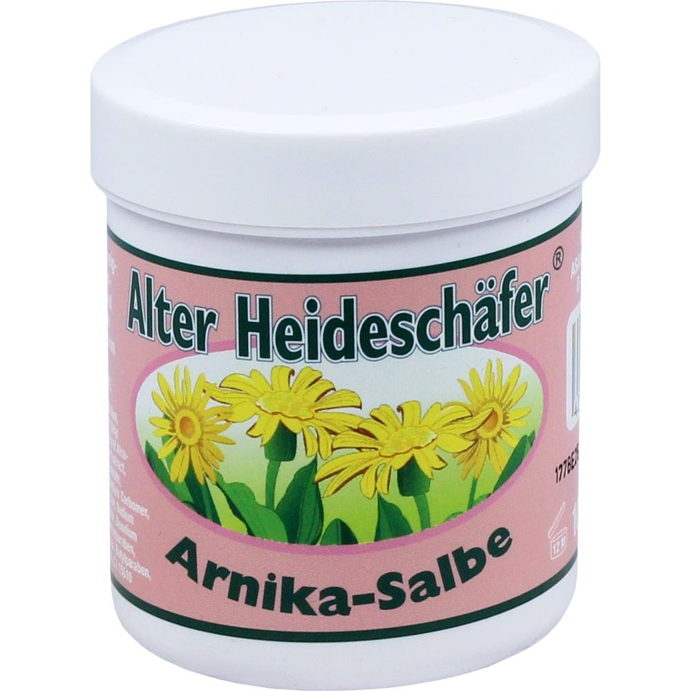 05949588, Alter Heideschäfer Arnika Salbe, 100 ML