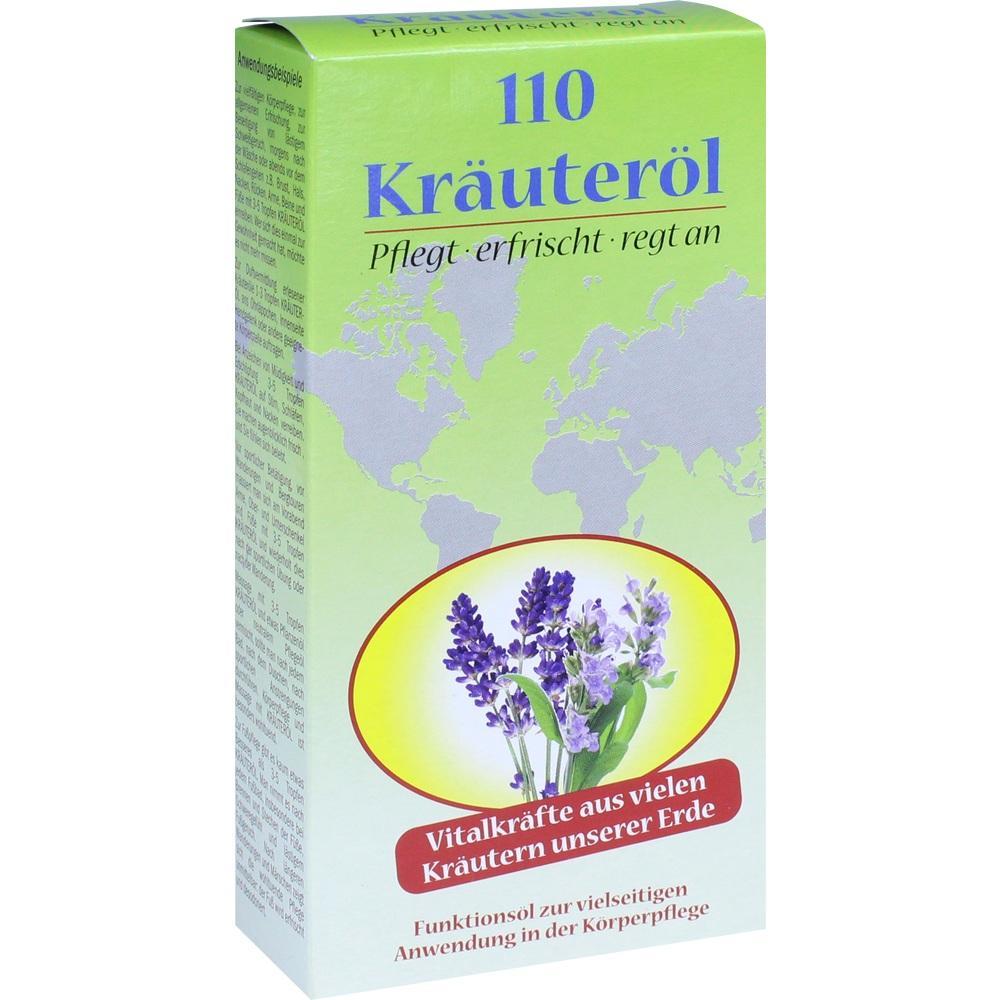 05957808, 110 Kräuteroel, 100 ML