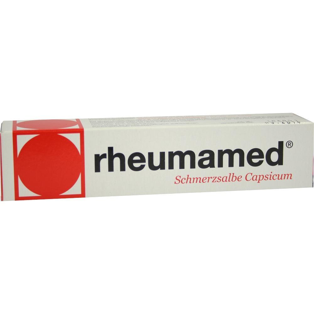 05966492, rheumamed, 45 G