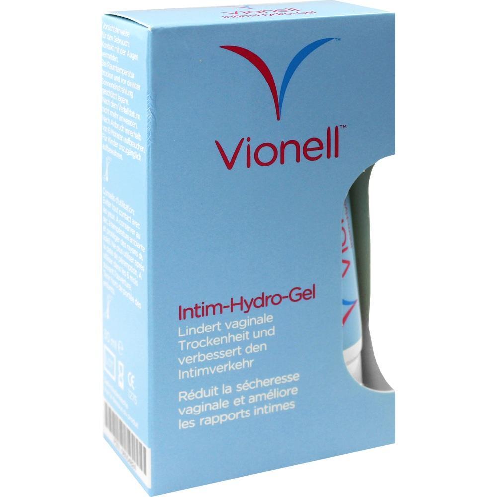06054824, vionell Intim-Hydro-Gel, 30 ML