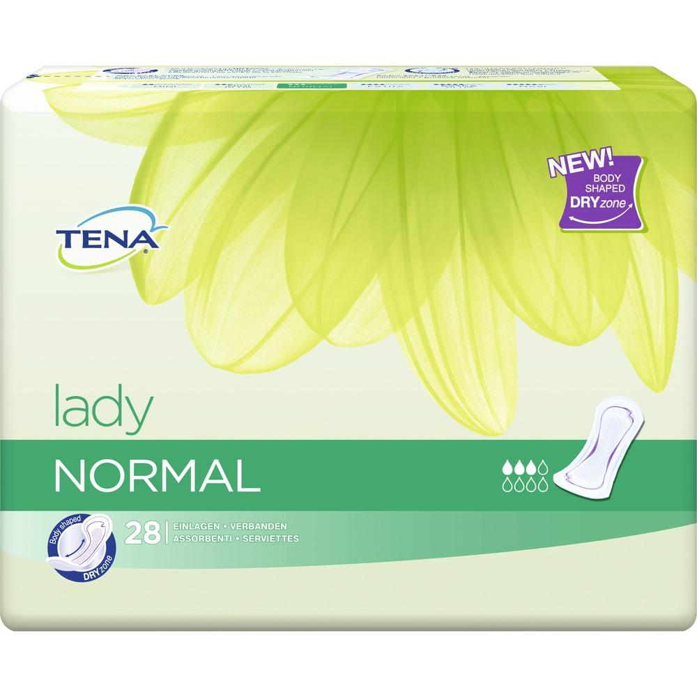 06057834, TENA Lady Normal, 28 ST