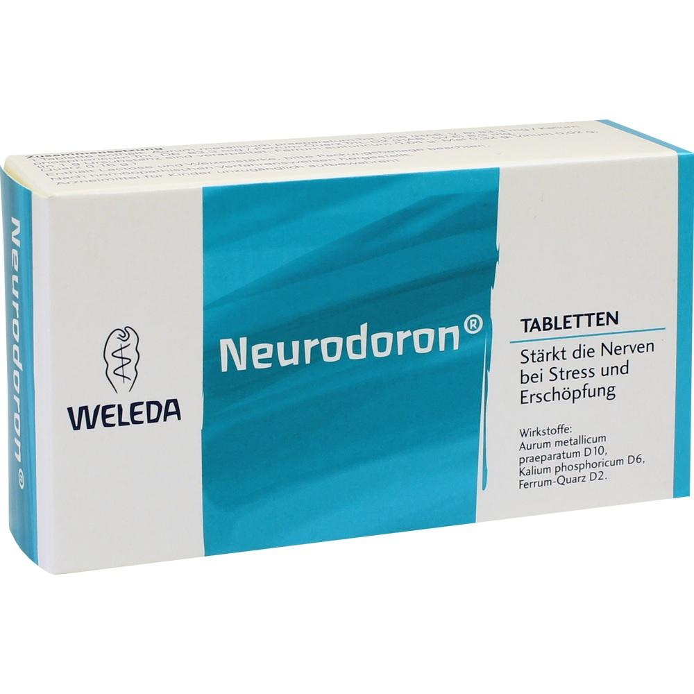 06059282, Neurodoron, 200 ST