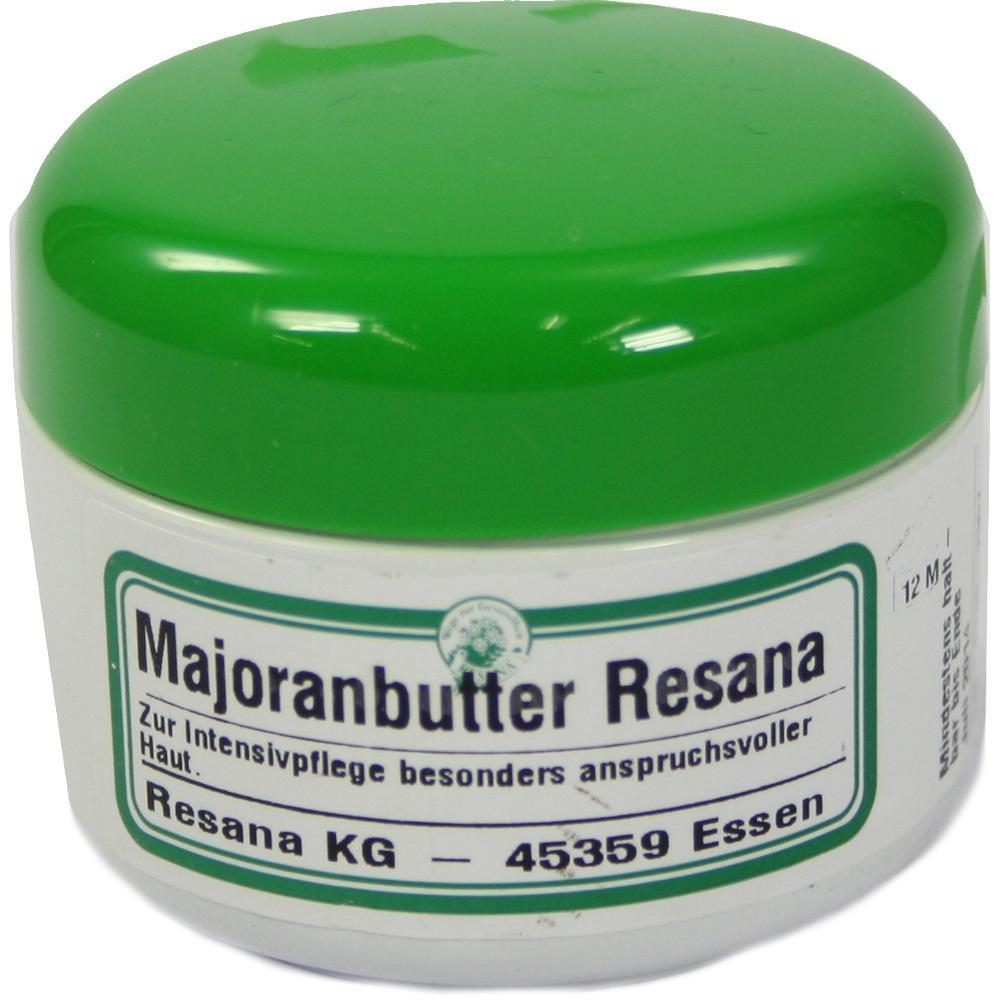 06093959, Majoranbutter RESANA, 50 ML
