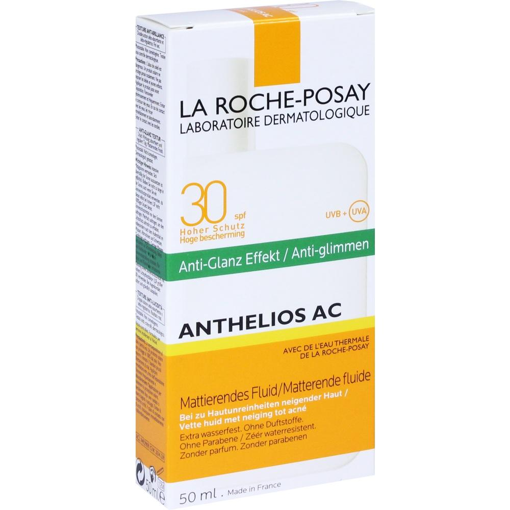 06115715, Roche-Posay Anthelios Extreme Fluid 30 Mexo, 50 ML