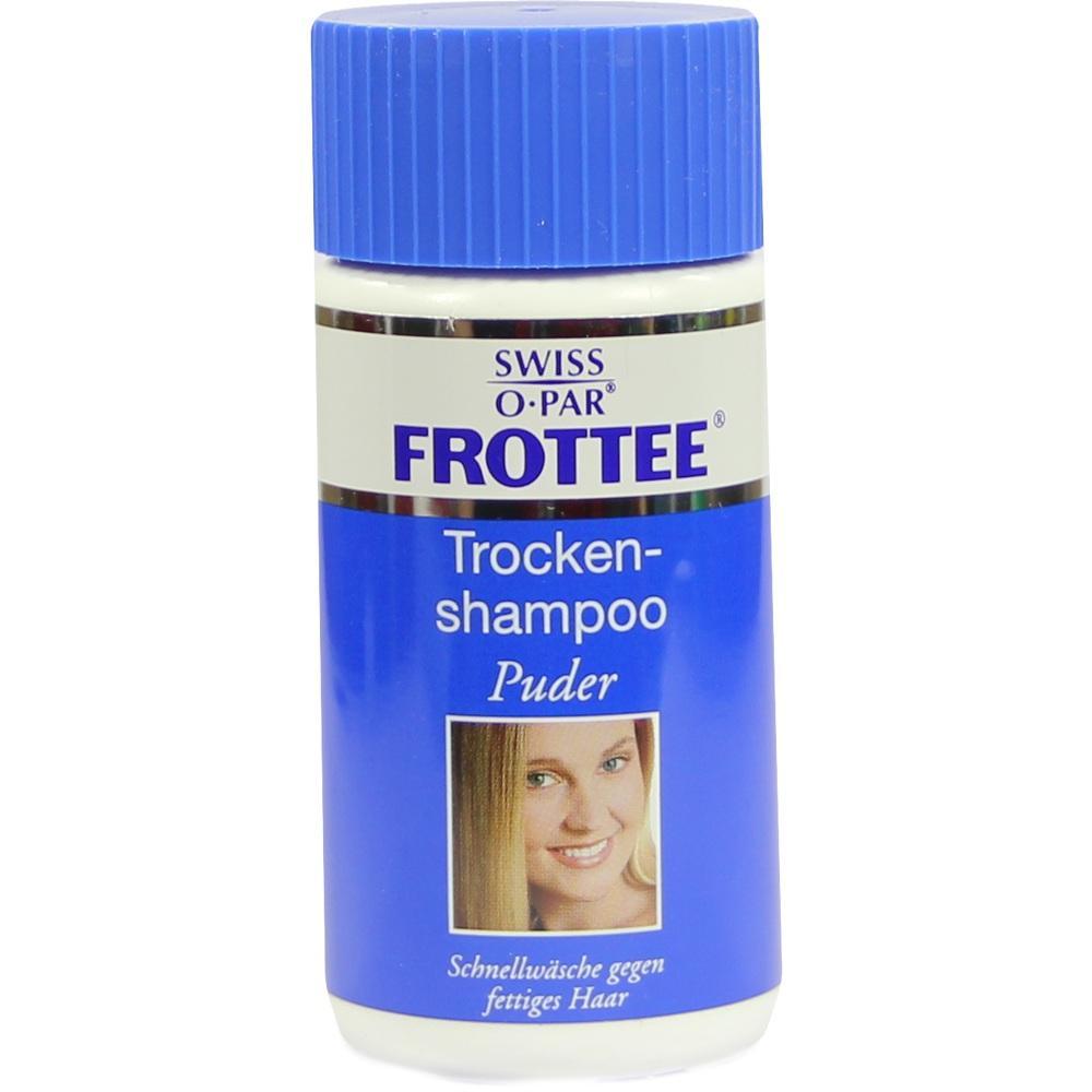 06139259, Trockenshampoo Frottee Pulver Swiss o-Par, 30 G