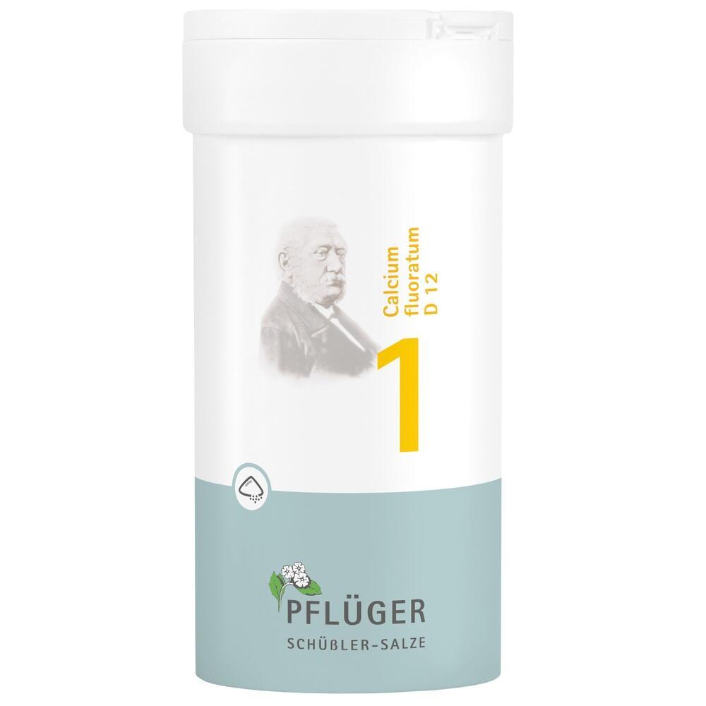 06323112, Biochemie Pflüger Nr. 1 Calcium fluoratum D 12, 100 G