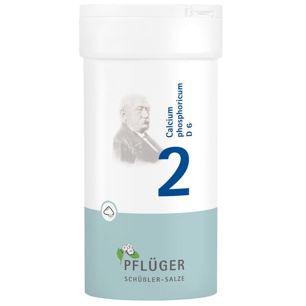 06323247, Biochemie Pflüger Nr. 2 Calcium phosphoricum D 6, 100 G