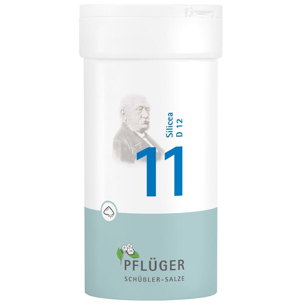06323454, Biochemie Pflüger Nr. 11 Silicea D 12 Pulver, 100 G
