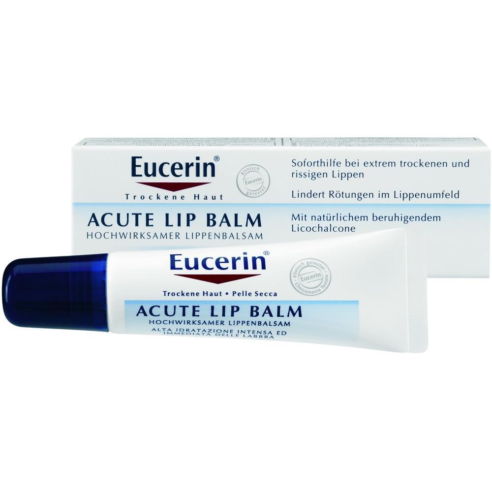 06336209, Eucerin TH Acute Lip Balm, 10 ML