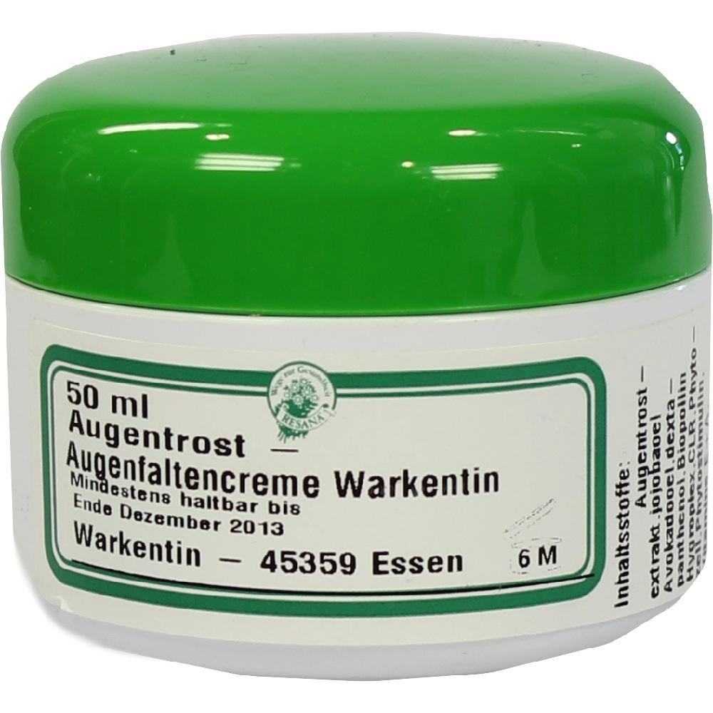 Resana GmbH AUGENTROST Augenfaltencreme 06337108