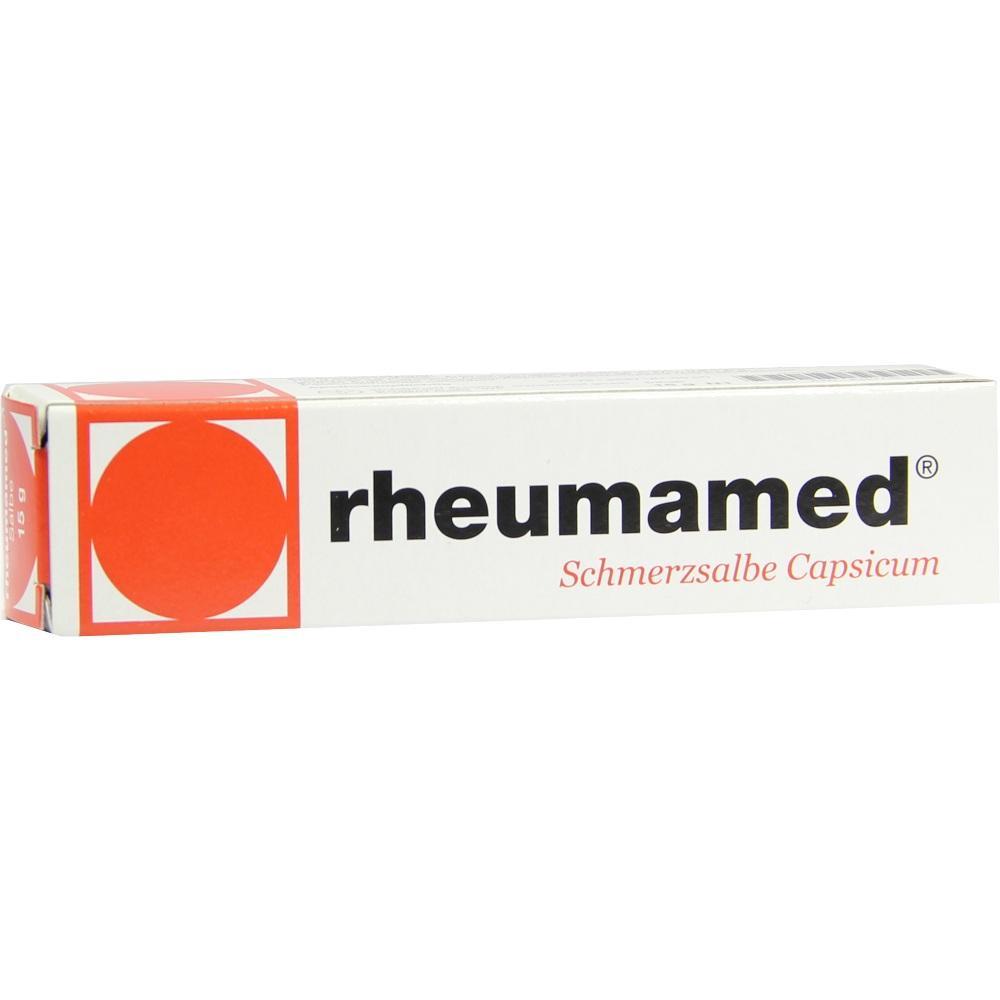 06457746, rheumamed, 15 G