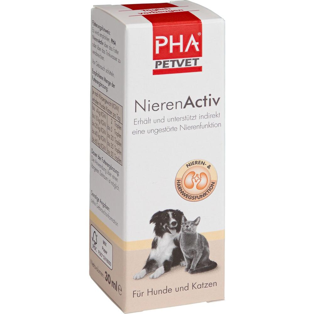 06471858, PHA NierenActiv für Katzen, 30 ML