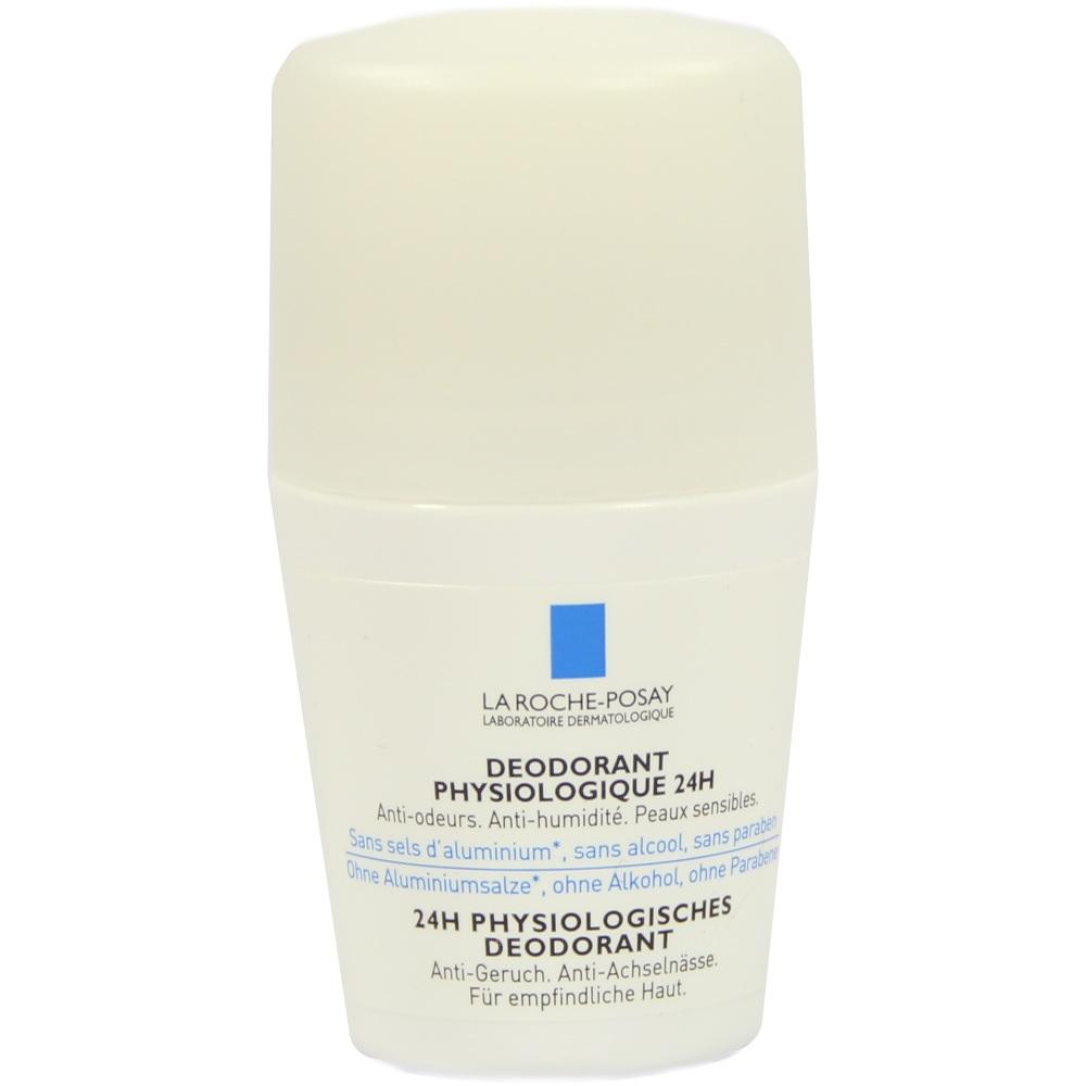 06475968, ROCHE POSAY PHYSIOL. DEO ROLL-ON, 50 ML