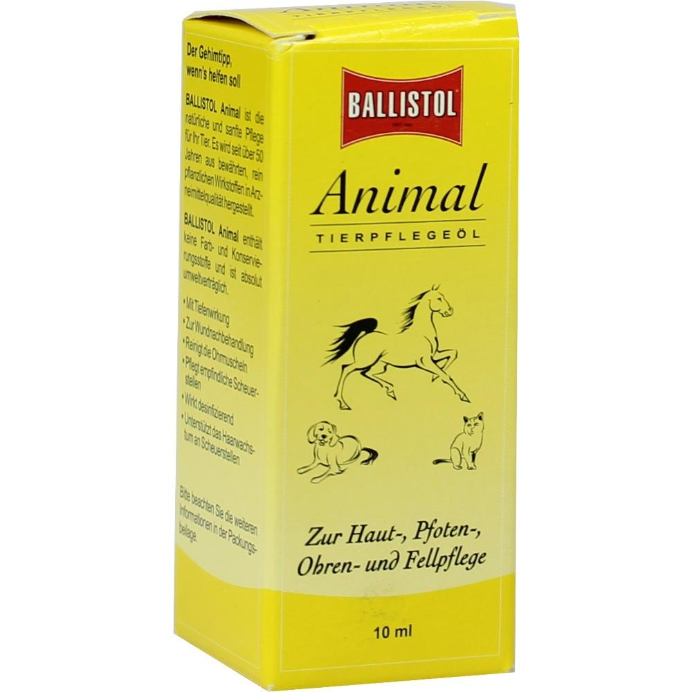 06499489, BALLISTOL animal vet, 10 ML