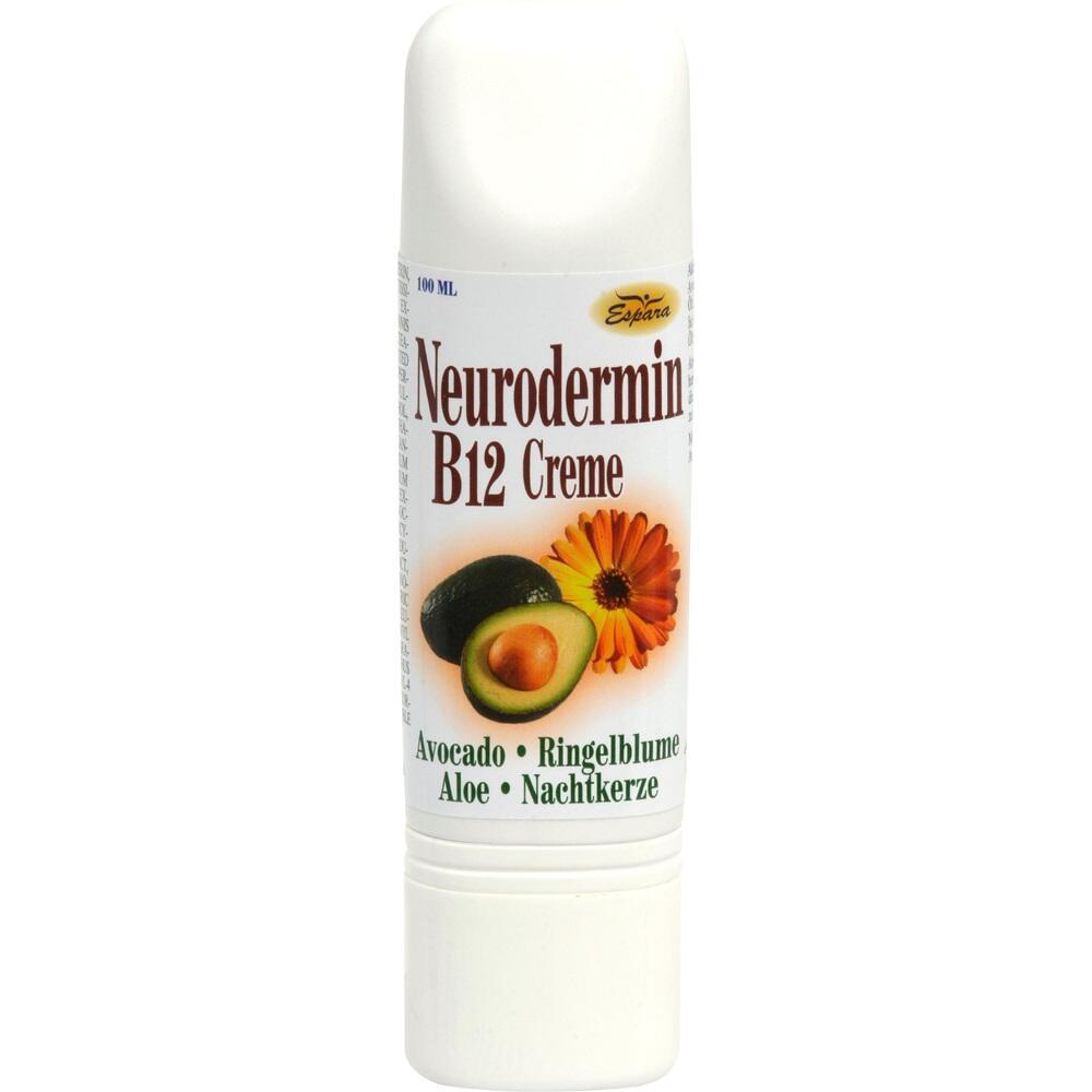 NEURODERMIN B12 Creme