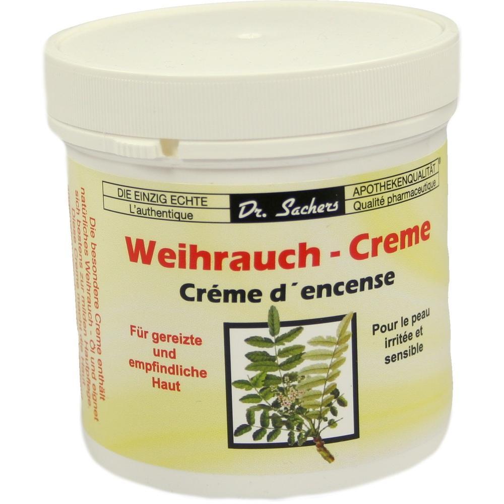 06569853, Weihrauch Creme, 250 ML