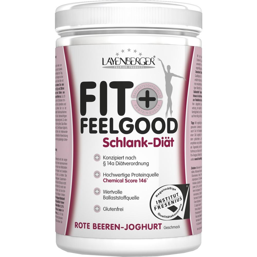 06578303, Layenberger Fit+Feelgood SLIM Mahlz.Ersa Ro.Be/Jog, 430 G