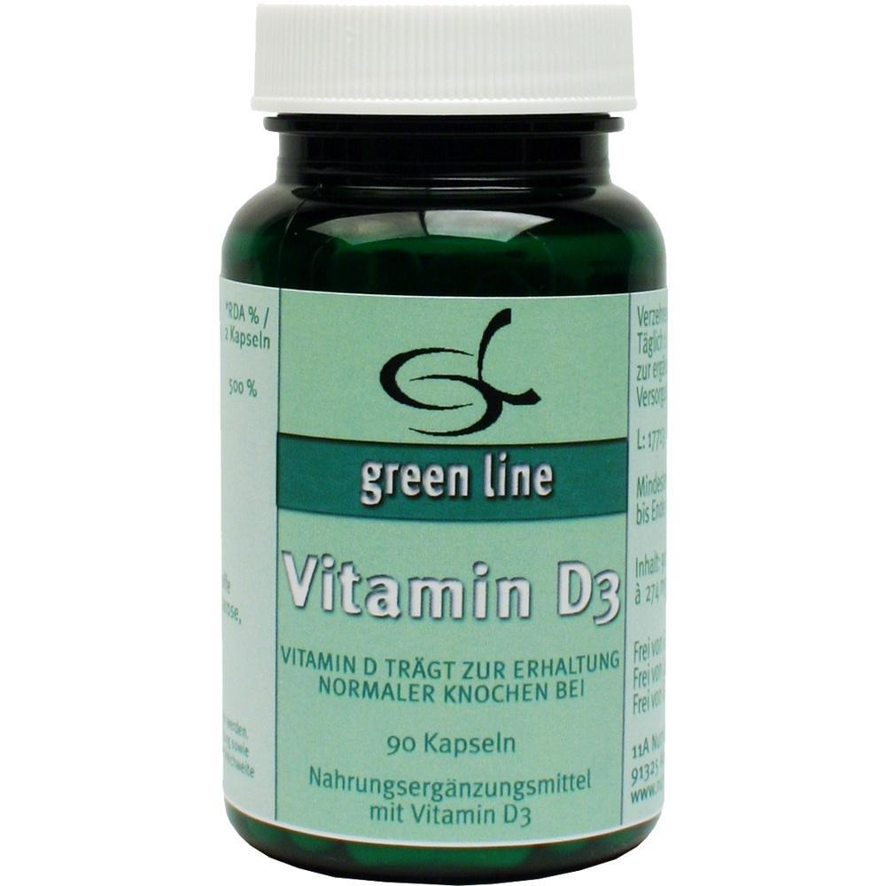 06606956, Vitamin D3, 90 ST