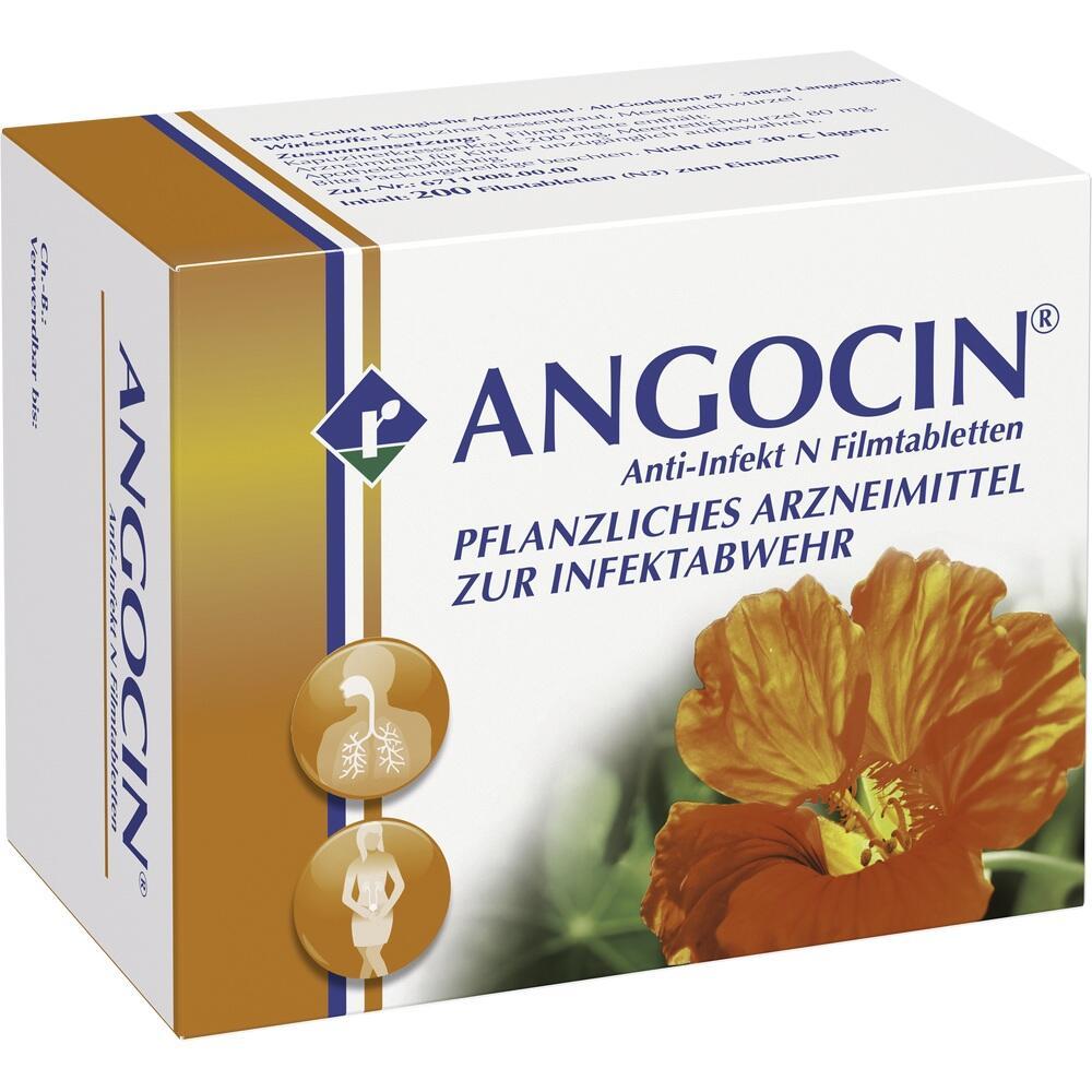 06612767, ANGOCIN Anti-Infekt N, 200 ST