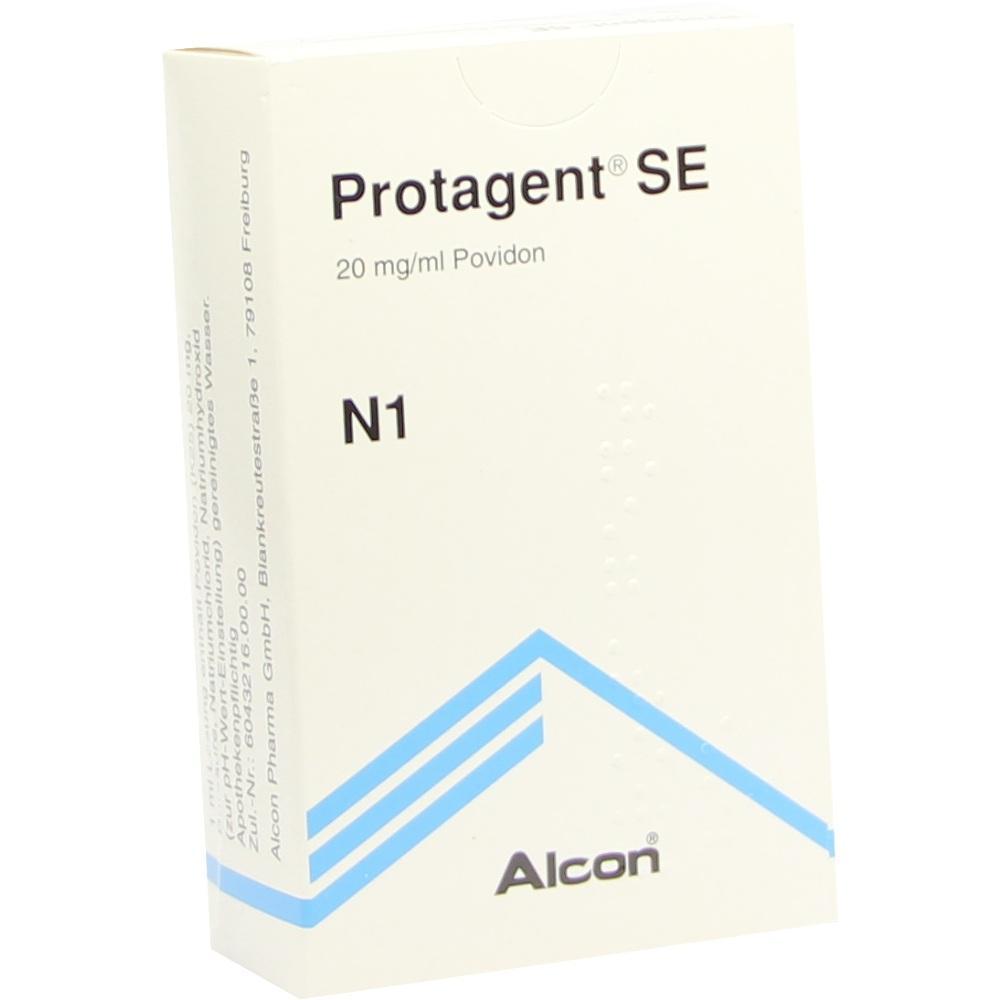 06707574, Protagent SE, 20X0.5 ML