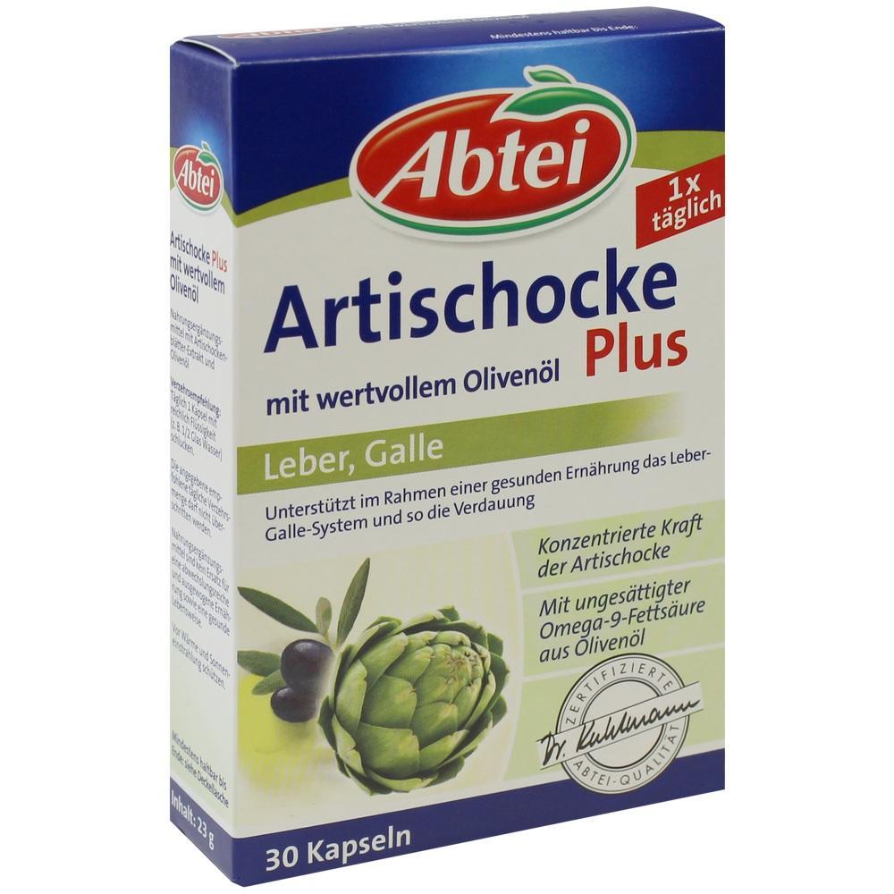 06794768, Abtei Artischocke, 30 ST