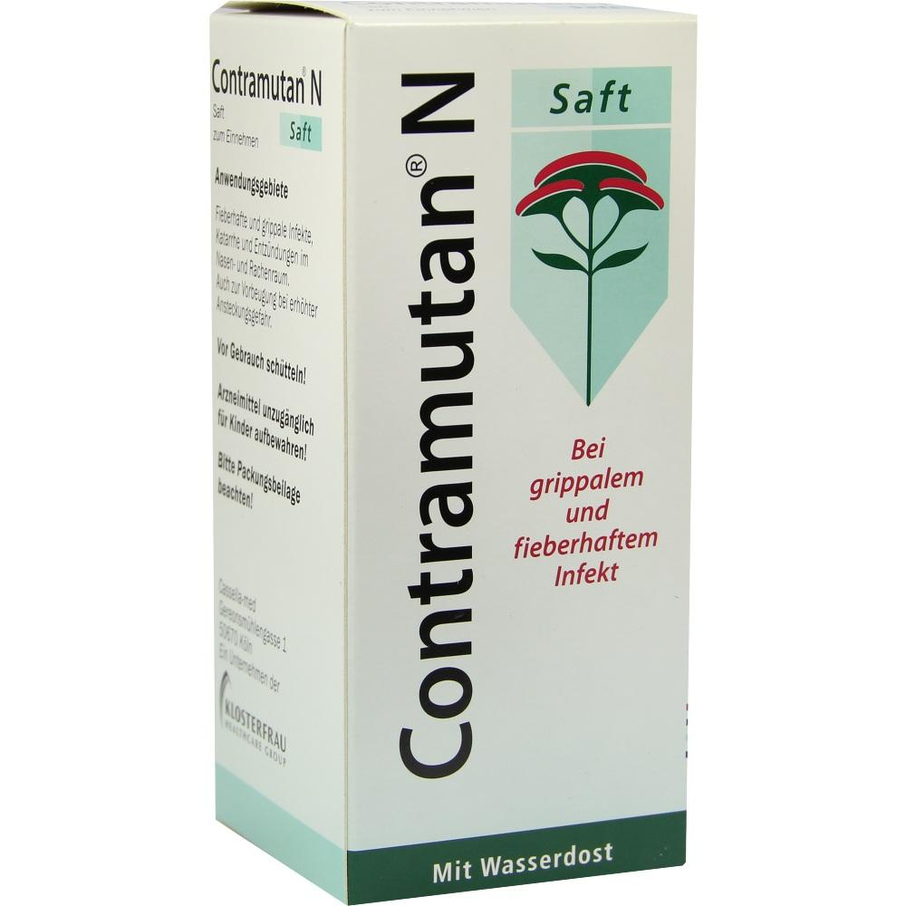 06800629, Contramutan N, 250 ML