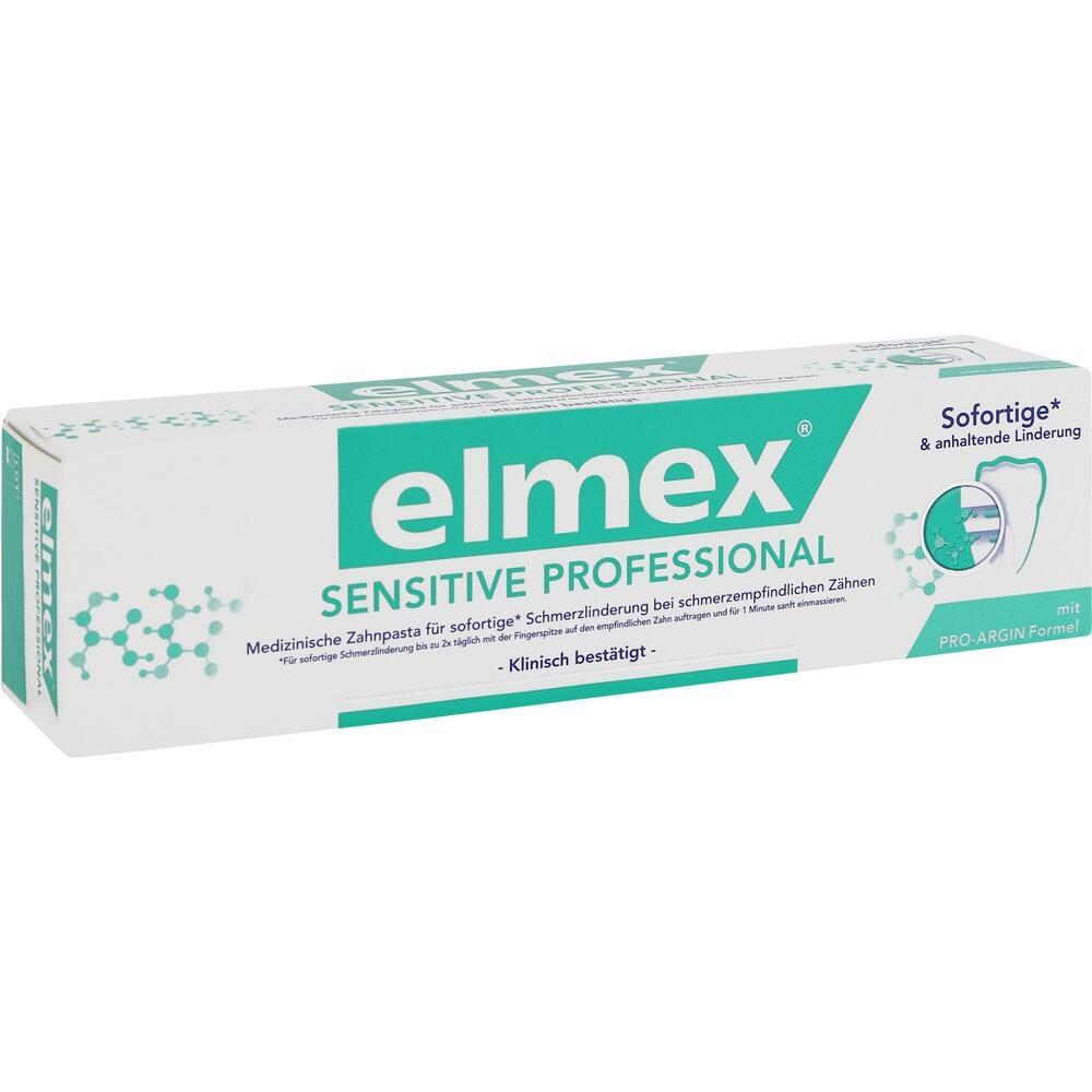 06810639, elmex SENSITIVE Professional, 75 ML