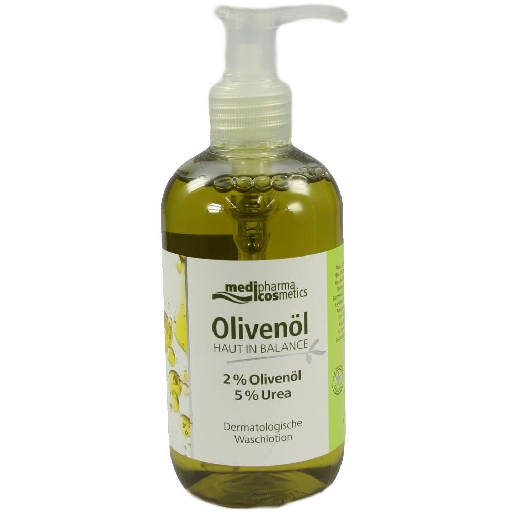 06816323, Haut in Balance Olivenöl Derm. Waschlotion, 250 ML