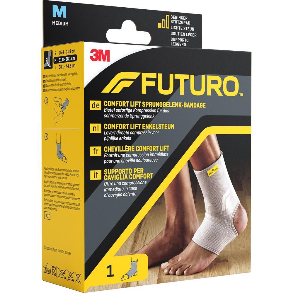 06825799, Futuro Comfort SprungBand M, 1 ST