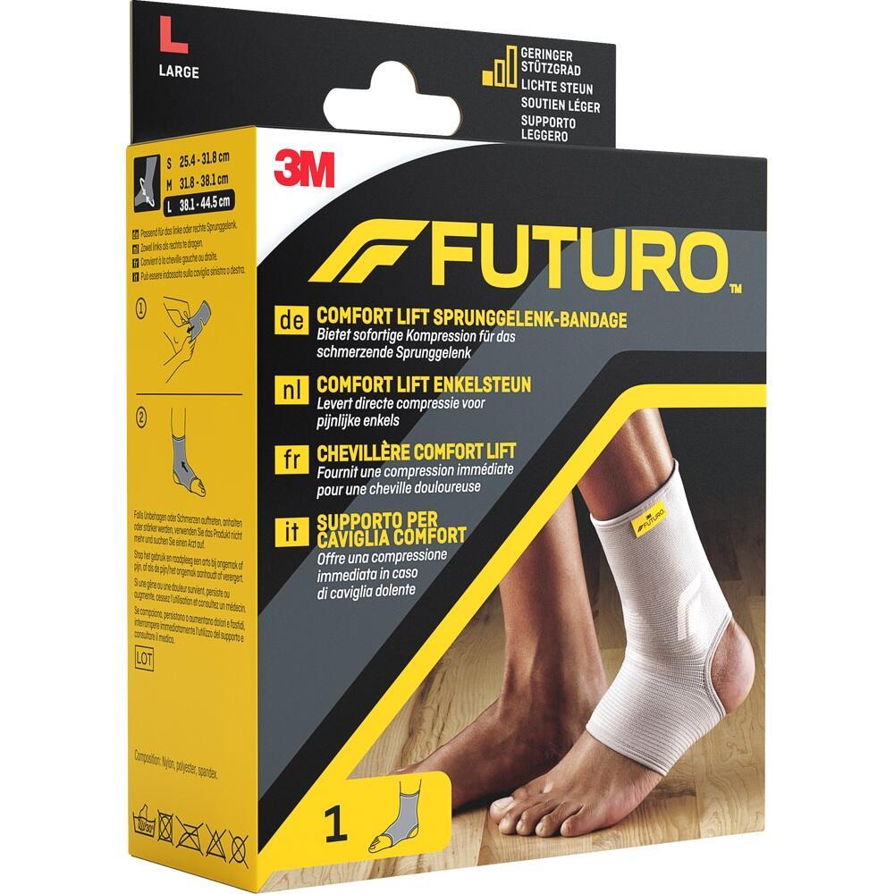 06825807, Futuro Comfort SprungBand L, 1 ST