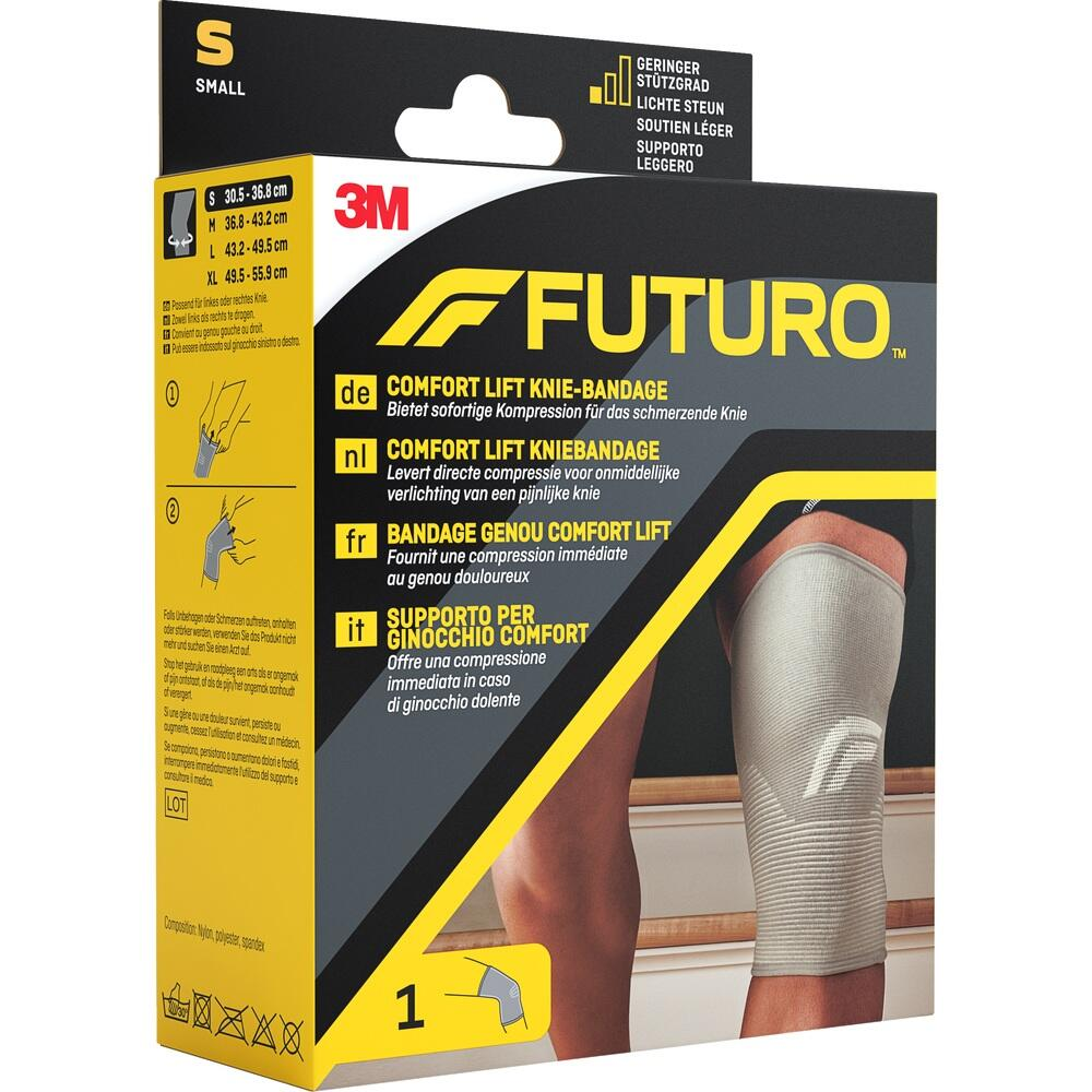 06825859, Futuro Comfort KnieBand S, 1 ST