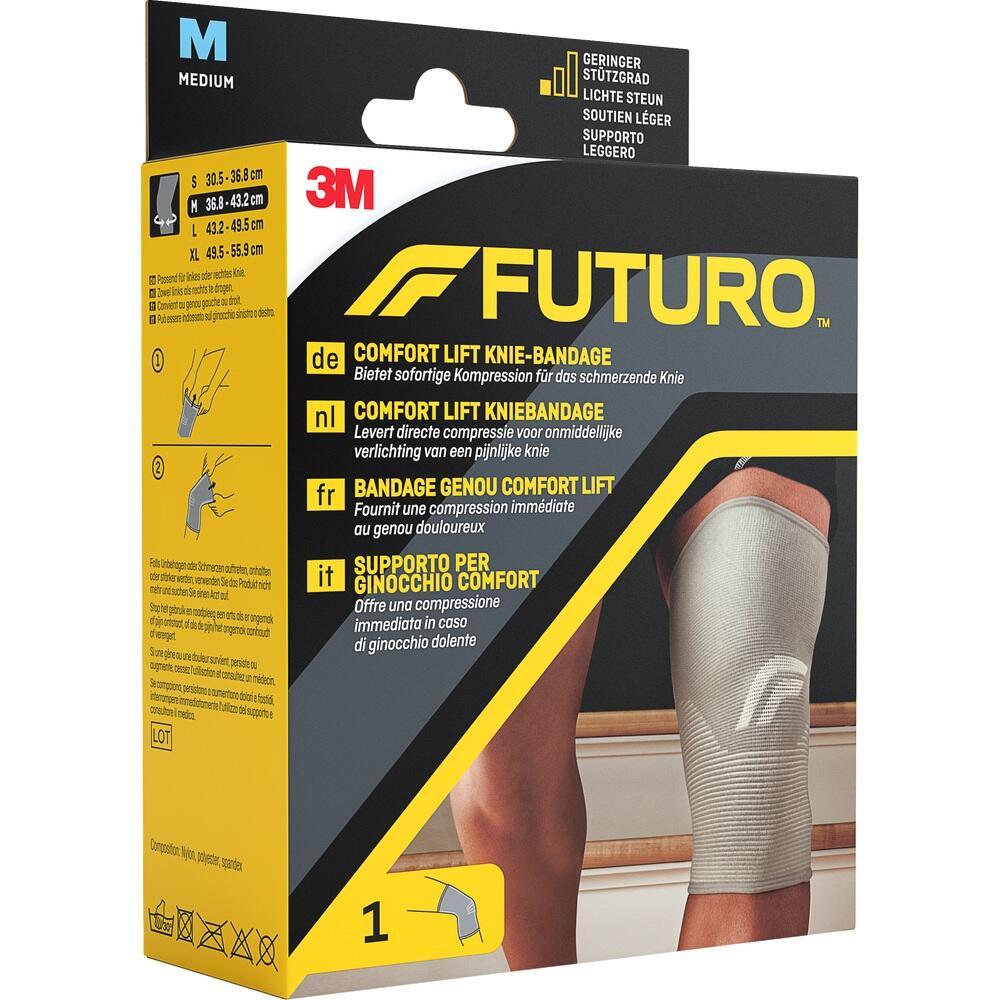 06825865, Futuro Comfort KnieBand M, 1 ST