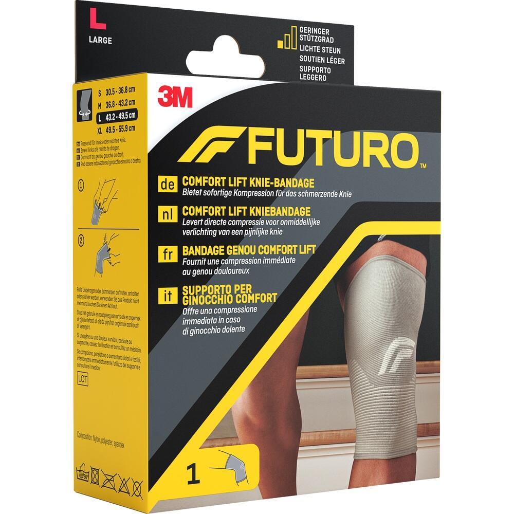 06825871, Futuro Comfort KnieBand L, 1 ST