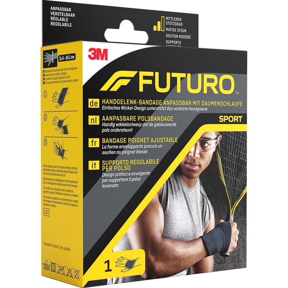 06825960, Futuro Sport Hand Bandage, 1 ST