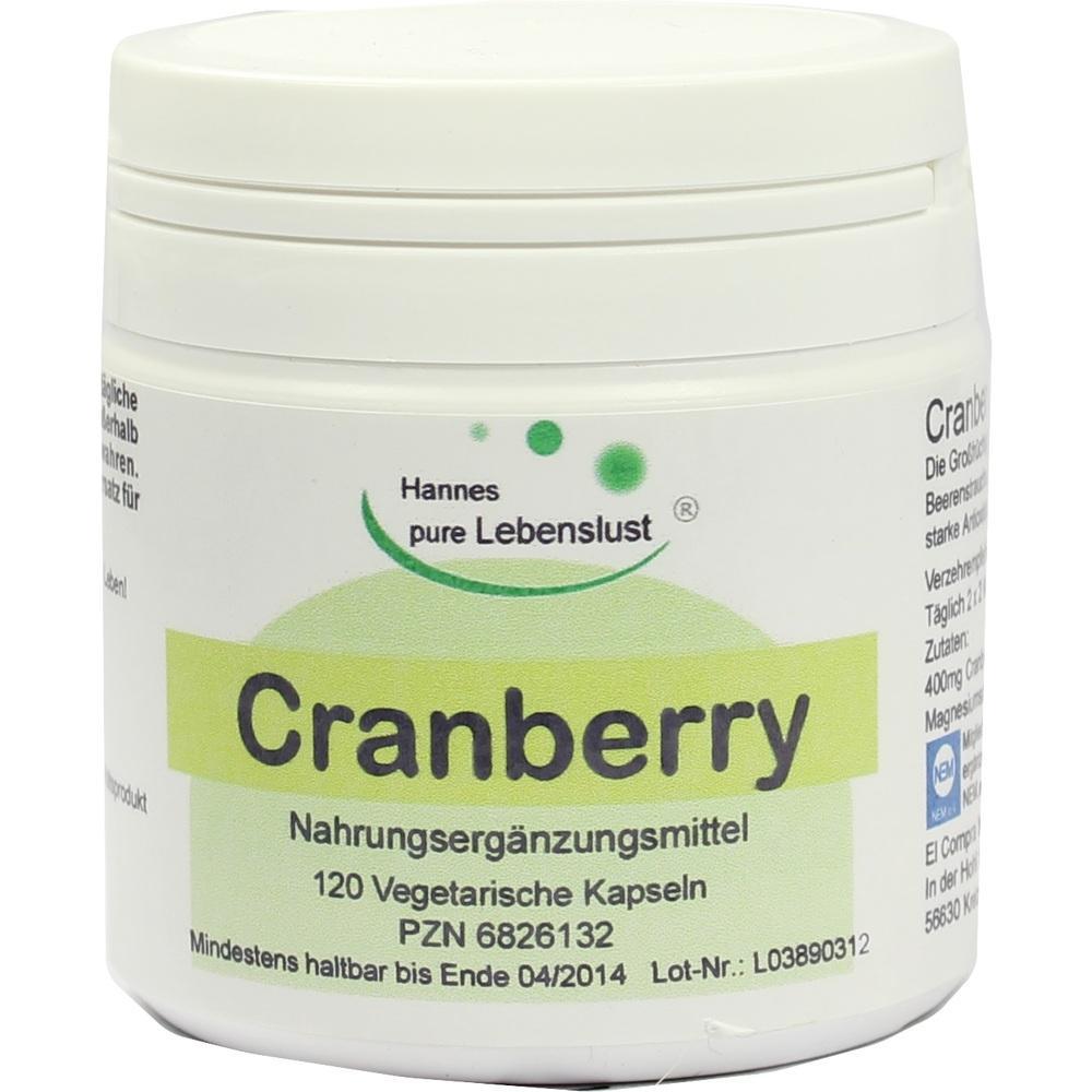 06826132, Cranberry, 120 ST