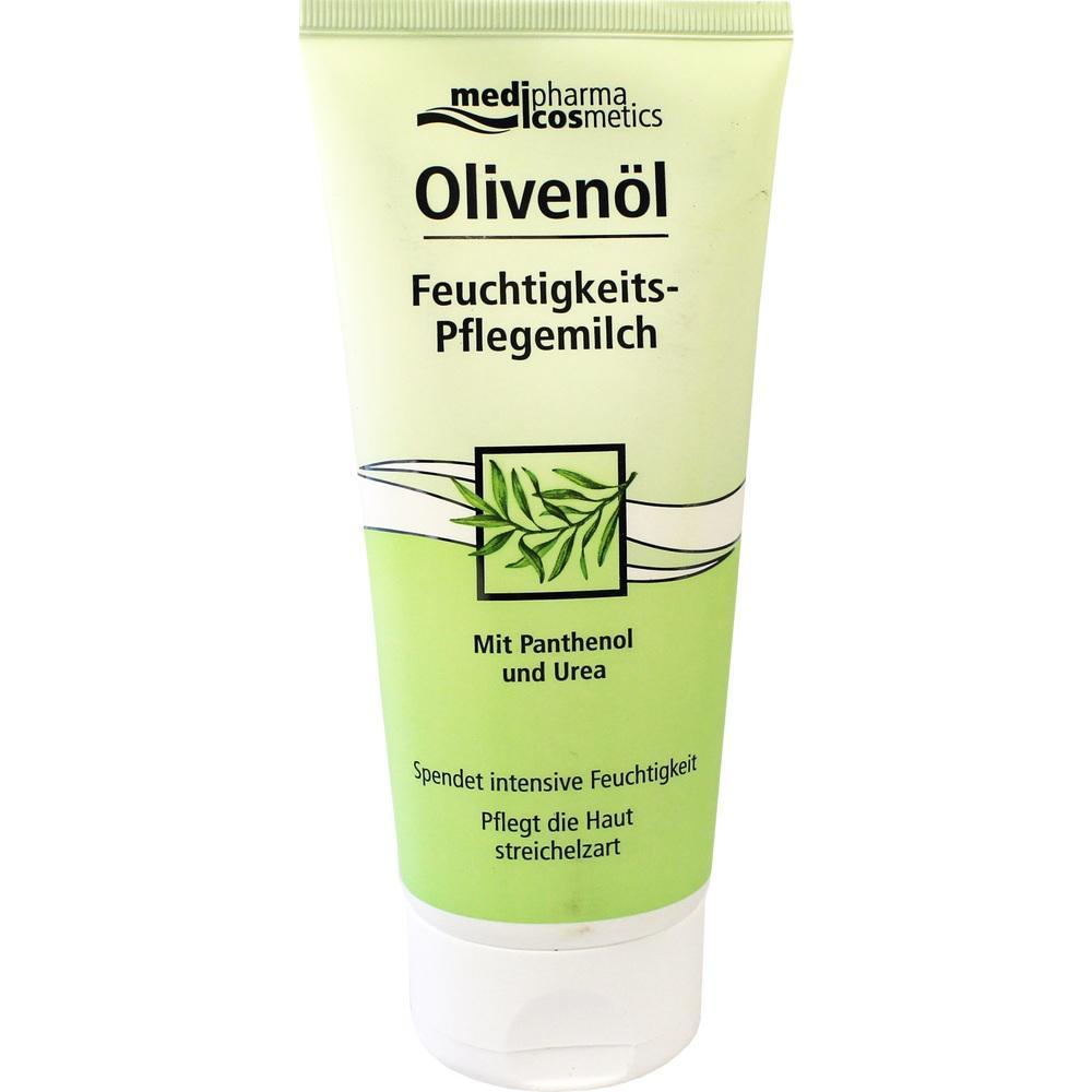 06839838, Olivenöl Feuchtigkeitspflegemilch, 200 ML