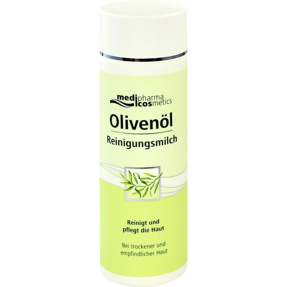06862464, Olivenöl Reinigungsmilch, 200 ML