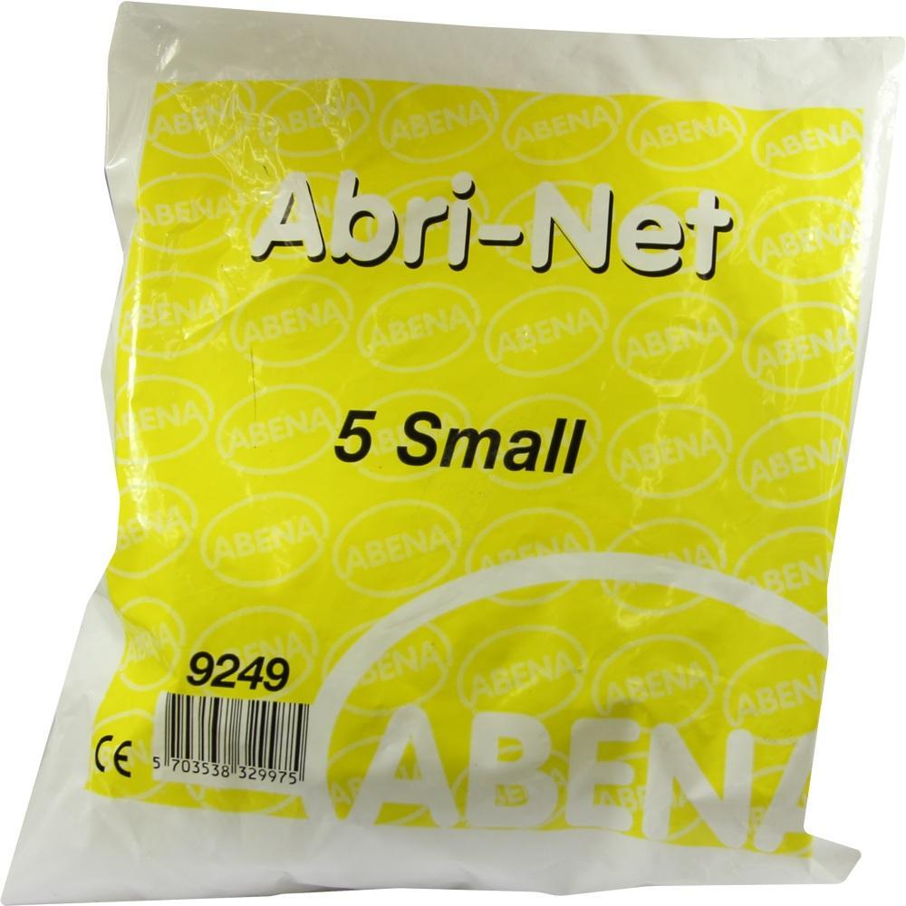 06870340, ABRI NET Netzhose Small 9249, 5 ST