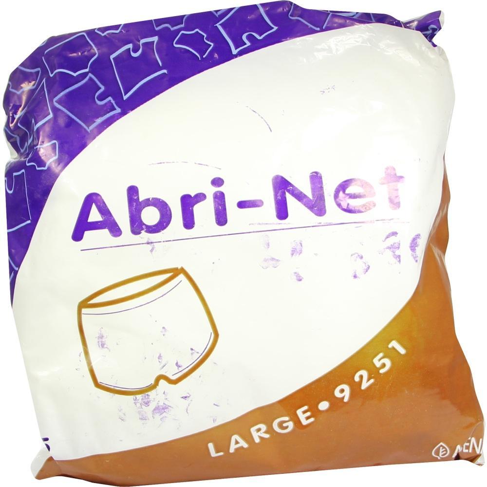 06870363, ABRI NET Netzhose Large 9251, 5 ST