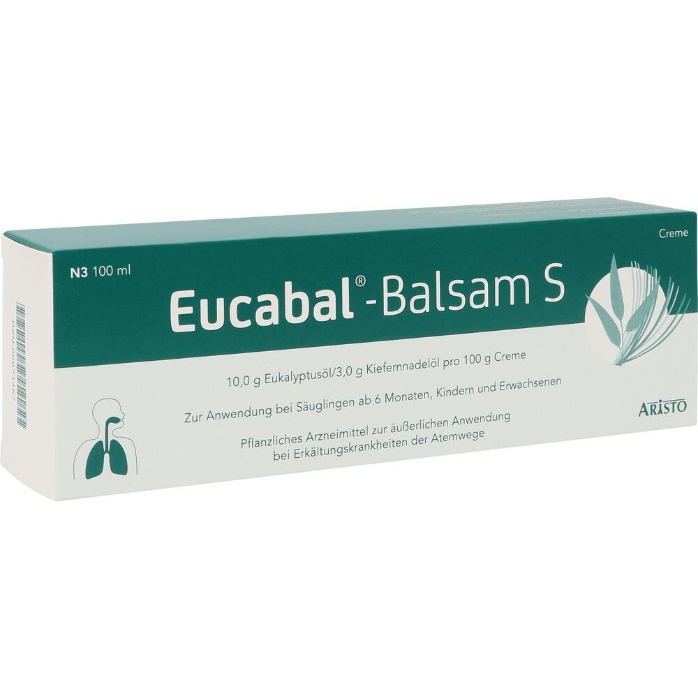 06871457, EUCABAL BALSAM S, 100 ML