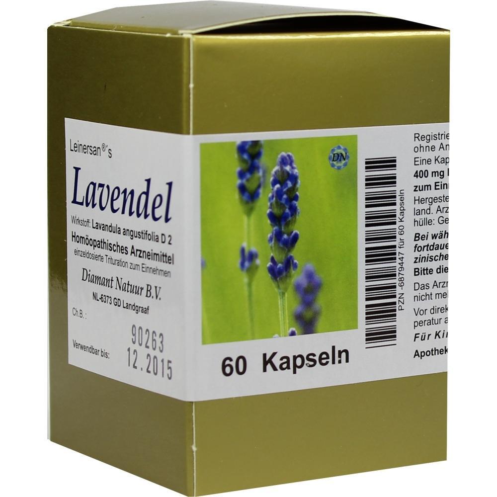 06879447, Lavendel, 60 ST