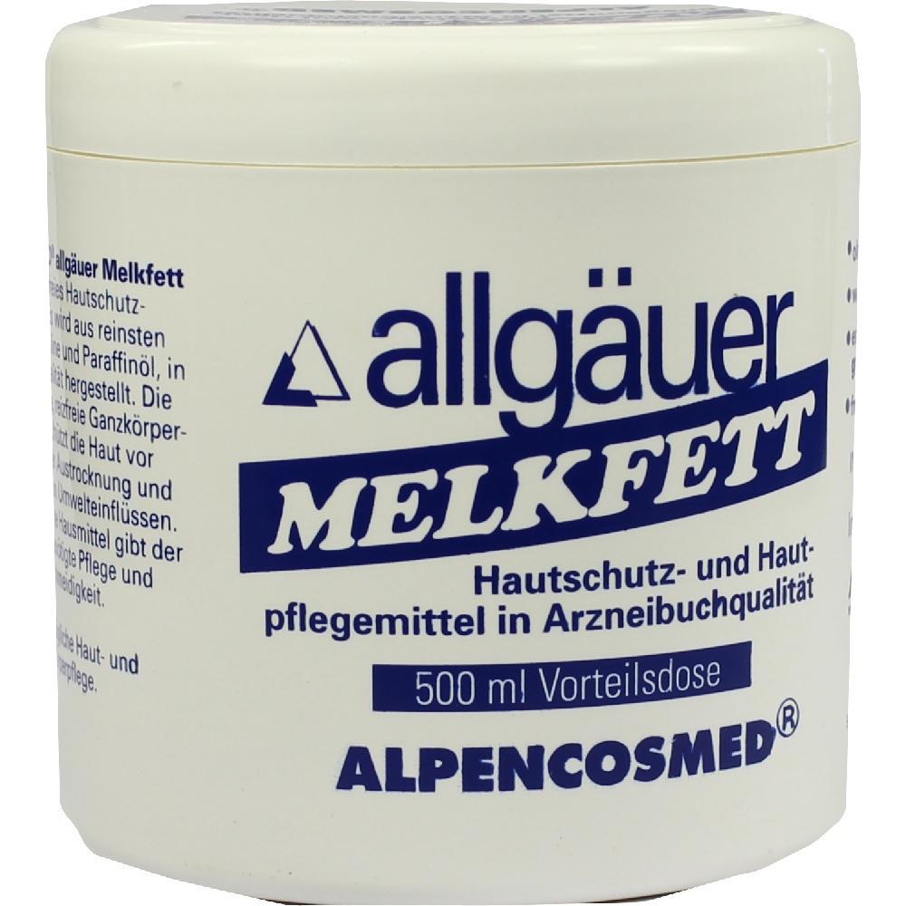 06886967, ALLGAEUER MELKFETT, 500 ML