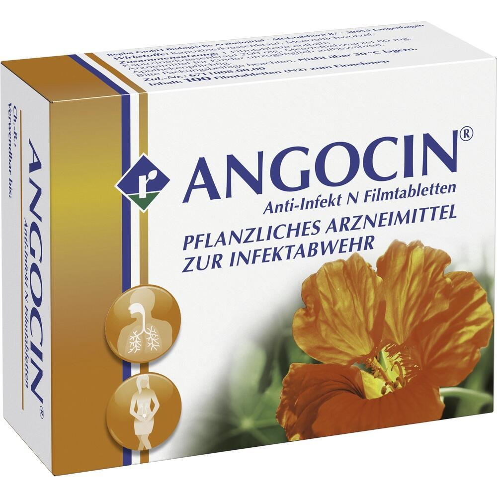 06892910, ANGOCIN Anti-Infekt N, 100 ST