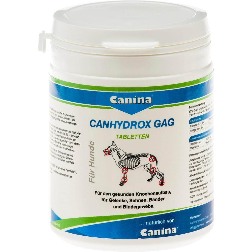 06894582, Canhydrox GAG vet, 200 G