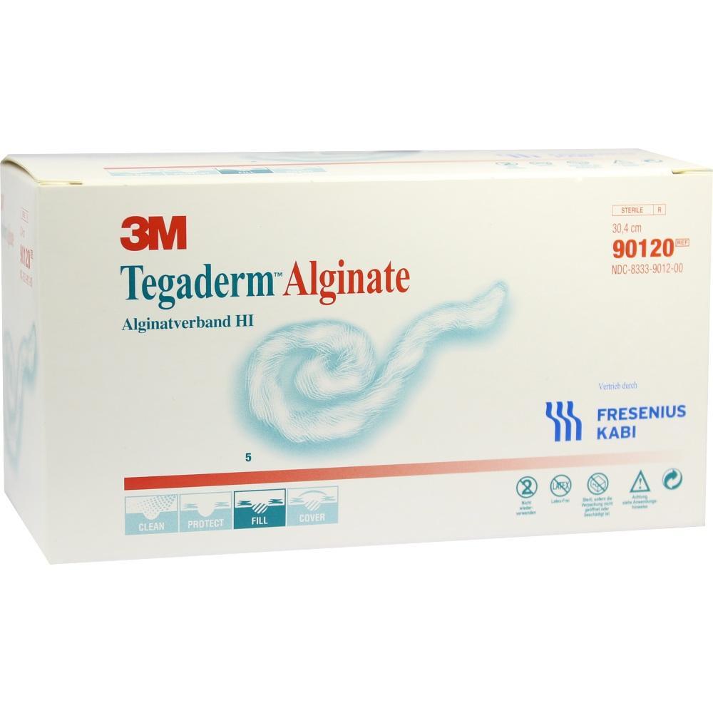 TEGADERM Alginate FK Tamponaden 2x30,4 cm 90120