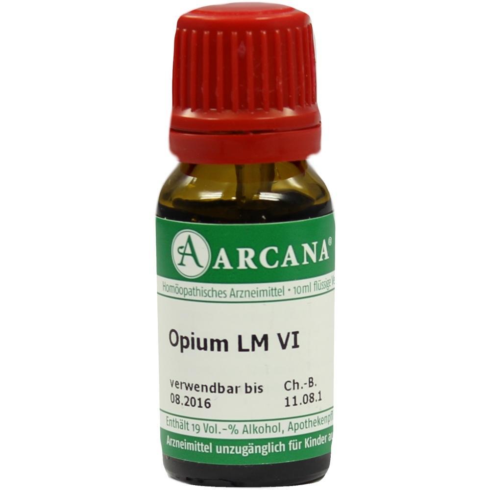 06921652, Opium LM 6, 10 ML